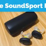 【Bose Soundsport Free ランニング レビュー】ボーズのおすすめワイヤレスイヤホン 見た目や使い方も