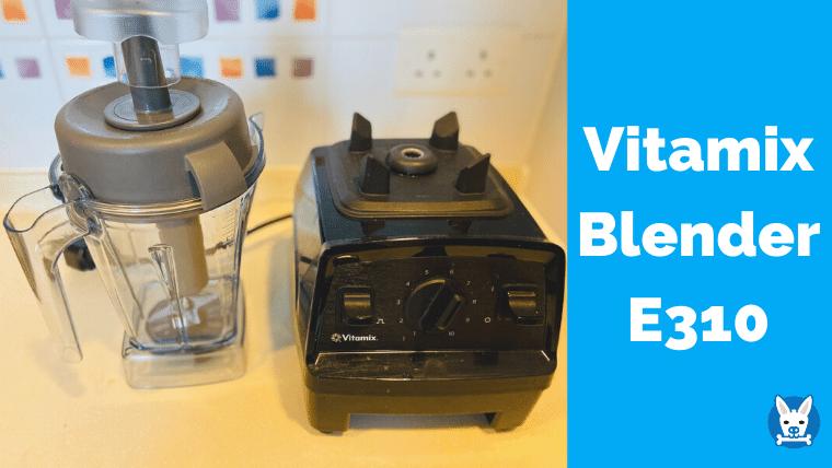 Vitamix ミキサー E310