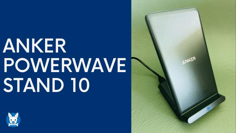 Anker Powerwave Stand 10