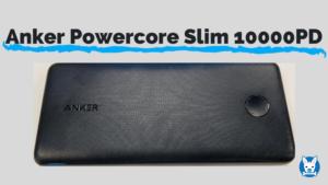 アンカー パワーコア スリム 10000 PD