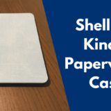 【Kindle Paper White カバー Shellbox レビュー】ペーパー ホワイト カバー おすすめ