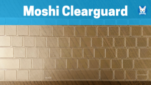 Moshi Clearguard