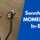 ゼンハイザー MOMENTUM In-Ear