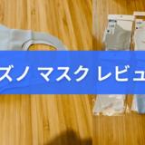 【ミズノマスク サイズ・口コミ】レビュー・寿命も おすすめのマスク【男性 】