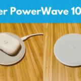Airpods Pro にもおすすめのワイヤレス充電器【Anker PowerWave 10 Pad レビュー】