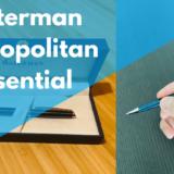 【ウォーターマン メトロポリタン エッセンシャル レビュー】おすすめの細字ボールペン【評判や種類も】